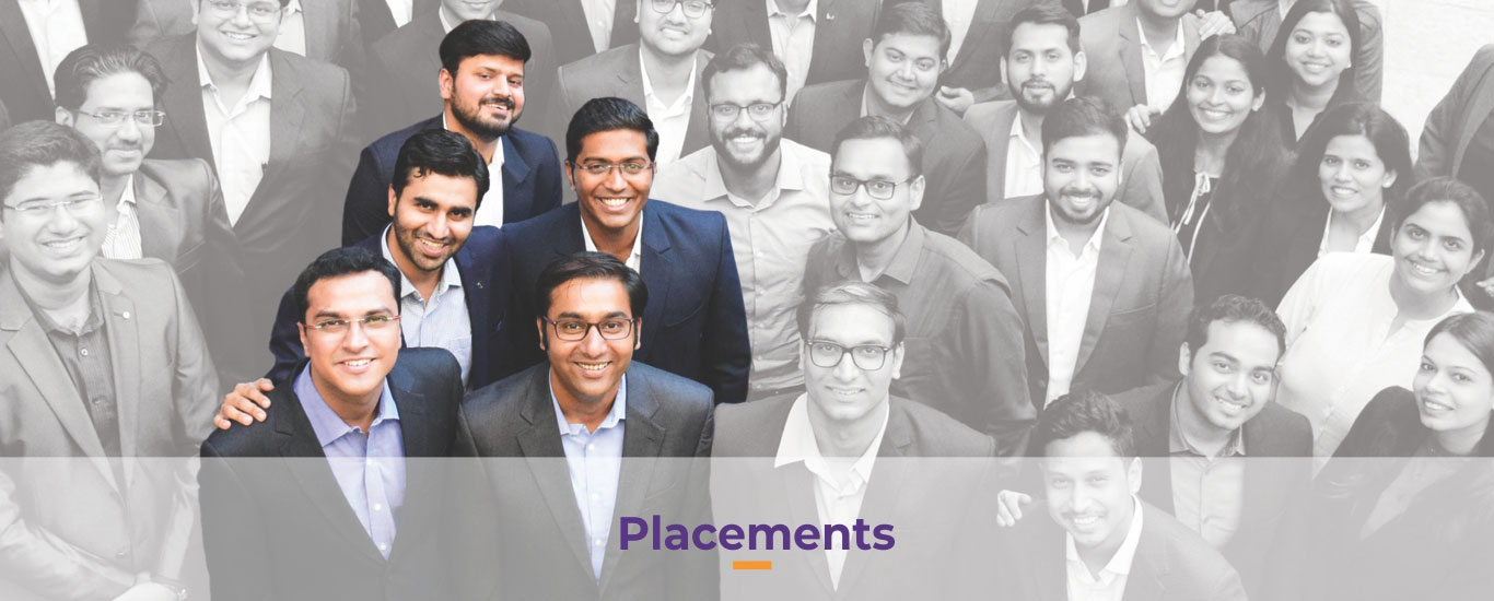 100% Placement of SPJIMR's PGPM Batch done